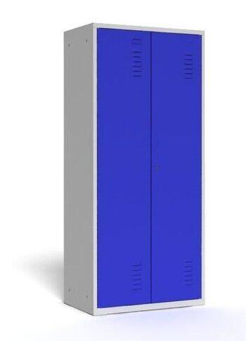 Armoire de ménage L-80cm