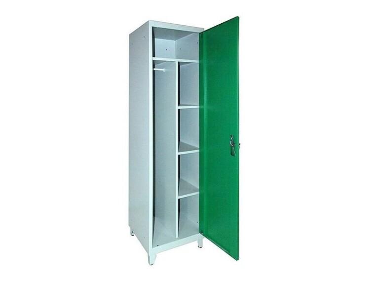 Armoire de ménage étroite L-50cm